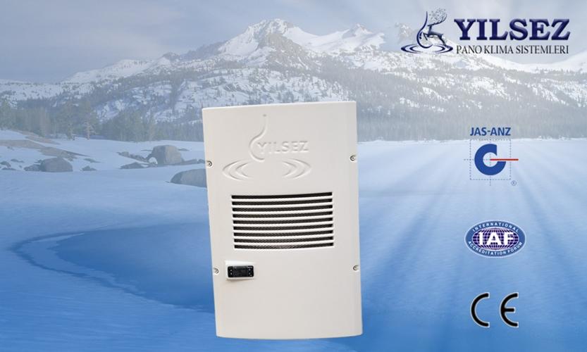 pano soğutma sistemi