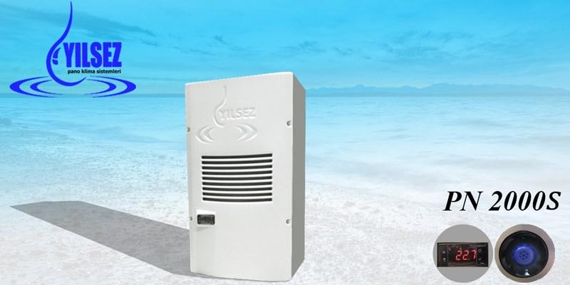 klima panosu soğutma sistemleri