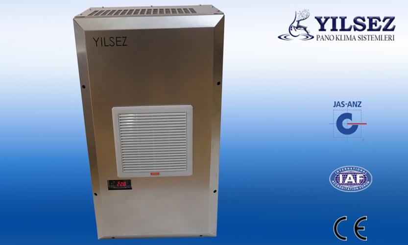 elektrik panosu klima sistemleri