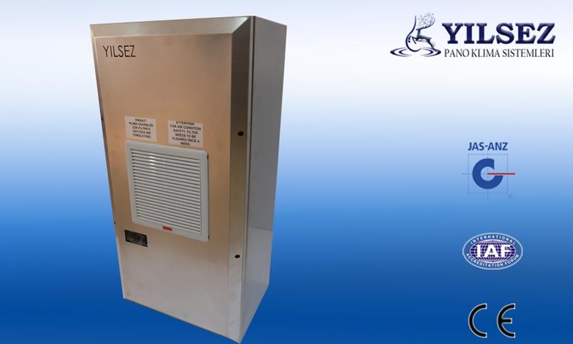 elektrik panosu kliması