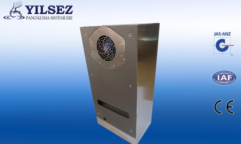 elektrik panosu soğutma sistemi