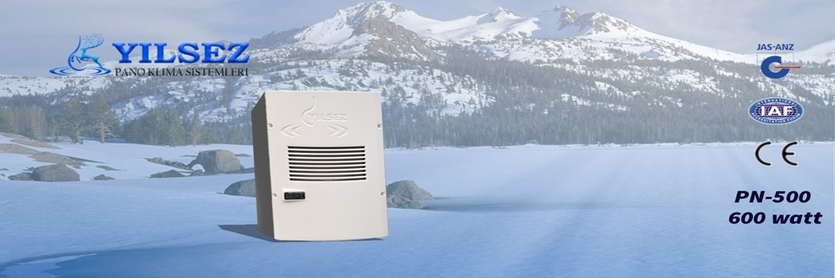 pano klima sistemleri