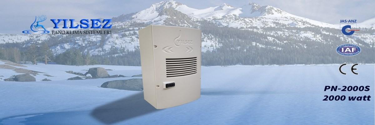 elektrik pano klima sistemi