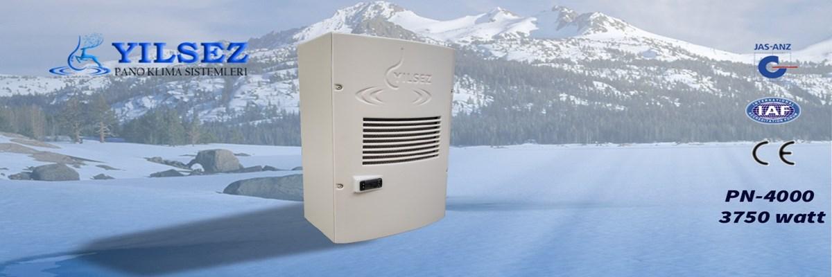 elektrik pano klima sistemleri